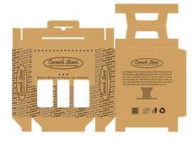 Nro 93 kilpailuun Gift box designer käyttäjältä FaridKhan039