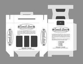 Nro 103 kilpailuun Gift box designer käyttäjältä Sharif479