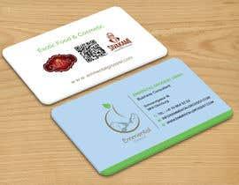 #18 para Create Visting Card por aktar201175