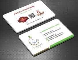#62 para Create Visting Card por Dipu049