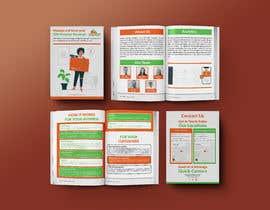 #54 cho Create an A4 Brochure from a website bởi ashikul353