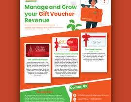 #14 cho Create an A4 Brochure from a website bởi rasidulislam699