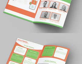 #55 cho Create an A4 Brochure from a website bởi msgraphicschool