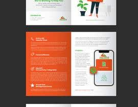 #57 cho Create an A4 Brochure from a website bởi majrnipun
