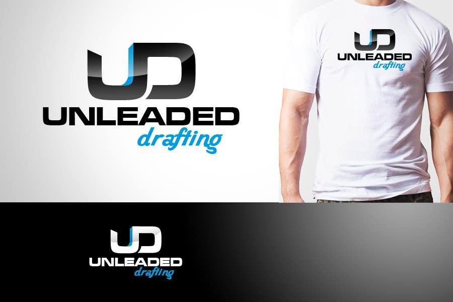 Contest Entry #                                        102                                      for                                         Logo Design for Unleaded Drafting