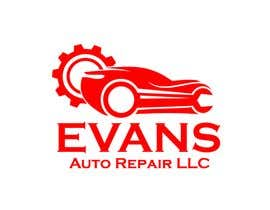 #65 for build me a logo for an auto repair company . af Msun7