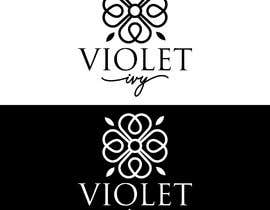 #170 for Logo for a florist by ashokdesign20