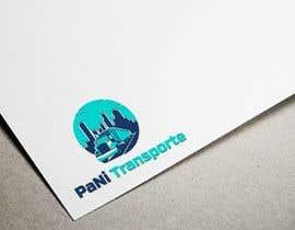 #408 for create a company logo by tousikhasan