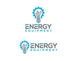 "#358 for I need a logo ""Energy Equipment"" by sabujmiah552"