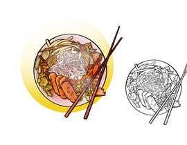 #14 para illustration por berragzakariae