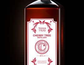 #35 for Liqueur Bottle Labels by SuperWorksRS
