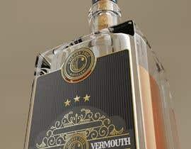 #23 for Liqueur Bottle Labels by LuisGuerra