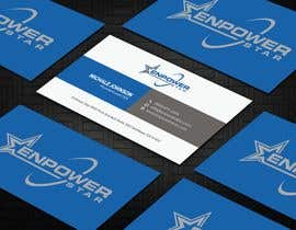 #412 for design business card and busniess Advertisement flag by firozbogra212125