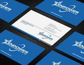 #413 for design business card and busniess Advertisement flag by firozbogra212125
