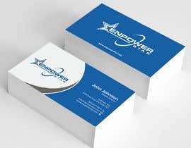 #421 for design business card and busniess Advertisement flag by firozbogra212125