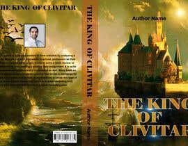 #135 для Design A Book Cover - 23/09/2021 16:42 EDT от imranhasan274556