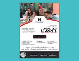 #133 para Flyer for interns por alihussen3134