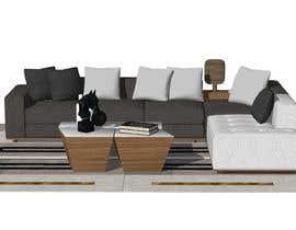 Nro 62 kilpailuun Furniture designs käyttäjältä Ehsanull