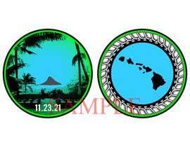 okey63 tarafından Design me artwork for a challenge coin için no 35