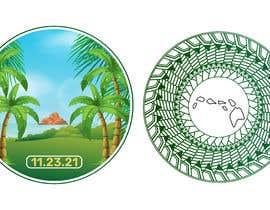 yousum983218 tarafından Design me artwork for a challenge coin için no 7