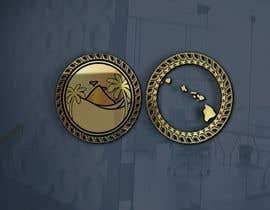 sunny005 tarafından Design me artwork for a challenge coin için no 11