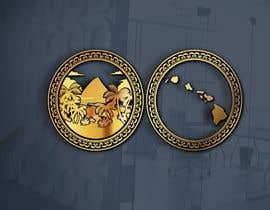 sunny005 tarafından Design me artwork for a challenge coin için no 29