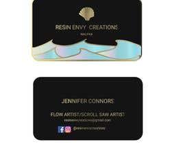 #4 for Remake business cards af Rajarshiweb
