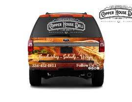 Jadaldrin093092 tarafından Concept Vehicle wrap (think food truck) için no 87