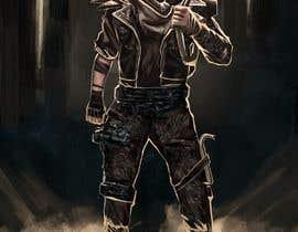 aglennn tarafından Design a game character avatar için no 37