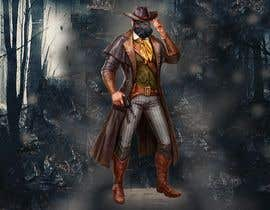 skyasinali tarafından Design a game character avatar için no 61