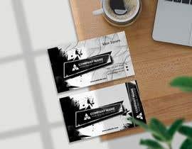 #32 cho business card needed bởi Amin796