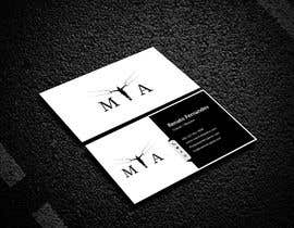 #3274 for business card desing by sofirnayeem