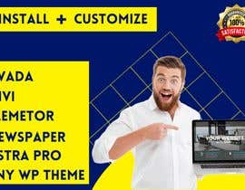 #38 for To setup WordPress website professionally by ismail314