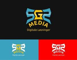 #45 para Logo for a small business with digital solutions por Qomar