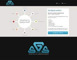 #53 para Logo for a small business with digital solutions por alkalifi