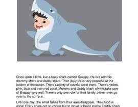 #14 para Write a childrens book por ShashaTech