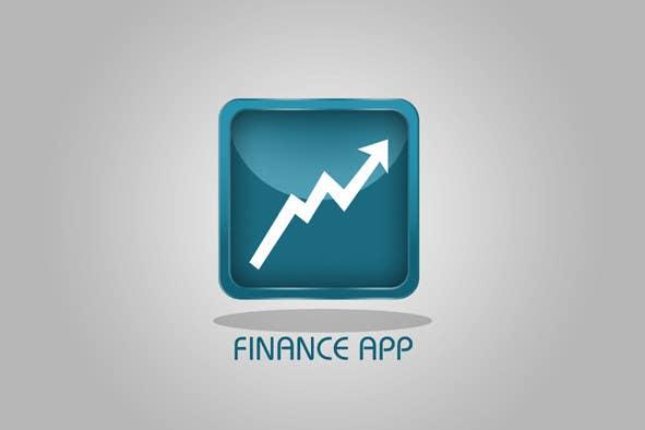 Penyertaan Peraduan #14 untuk Design a Logo for a finance app