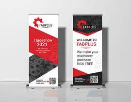 #28 untuk Tradeshow graphic design oleh Creativeden