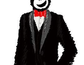 #65 cho Put A Tuxedo and Sunglasses On This Gorilla bởi Kiranhaymo12