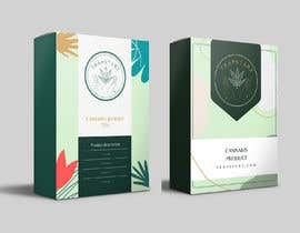 #929 для Logo and Package Design for a Cannabis Brand - 24/09/2021 15:40 EDT от liantreras90