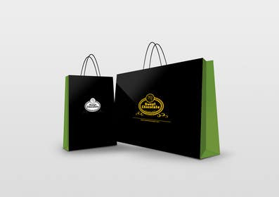 #17 cho LOGO & Package Corporate Identity bởi AramDesigne