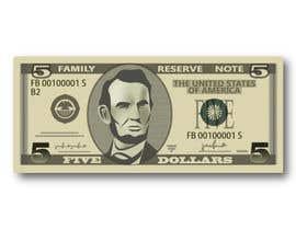 #21 untuk Family Currency Design oleh paulall