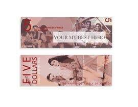 #30 untuk Family Currency Design oleh kasungayanfrena1