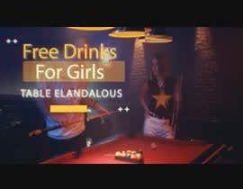 Nro 46 kilpailuun Video ad for coffee shop käyttäjältä saqibt200007