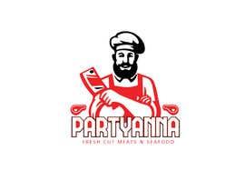 #72 cho Logo Design for a Butchering Firm bởi zeeshan066