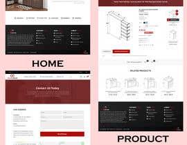 hosnearasharif tarafından Build a landing page for our shopify store using Shogun Landing page builder için no 16