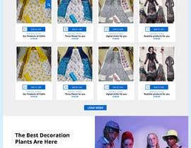 mstsurminakter tarafından Build a landing page for our shopify store using Shogun Landing page builder için no 9