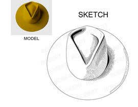 #16 untuk Hat Sketches - 24/09/2021 22:33 EDT oleh rli5903e7bdaf196