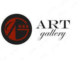 #1 for Design a Logo for Gallery 888 by sylvia17