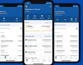 Nro 41 kilpailuun app design käyttäjältä Shashistars